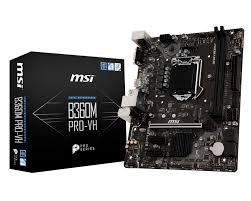 MSI_B360M_PRO-VH
