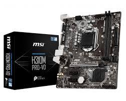 MSI_H310M_PRO-VD
