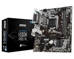 MSI_H310M_PRO-VL